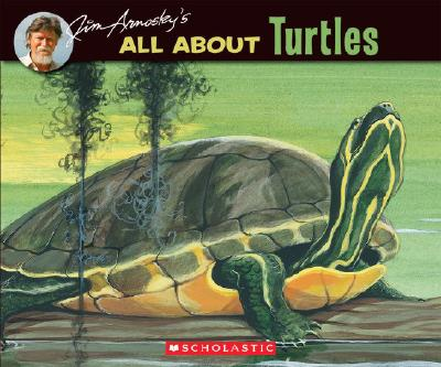 All About Turtles By Arnosky, Jim